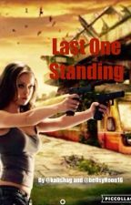 Last One Standing by KaliBella