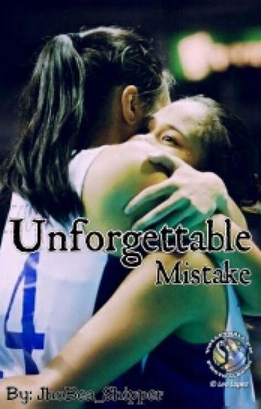 Unforgettable Mistake (JhoBea)