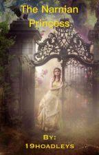The Narnian Princess by 19hoadleys