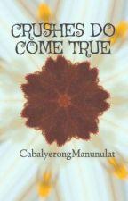 CRUSHES DO COME TRUE by KaelBlackFire