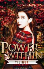 Power Within by yilin04