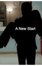 A New Start by mel44765
