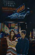 Winter Bird || Riarkle  by sopemates