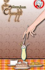 Chocolate by A_Ojou_Sama