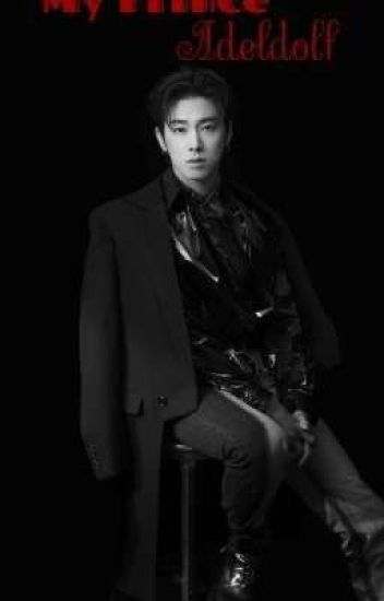 My Prince Adeldolf (Yunjae)