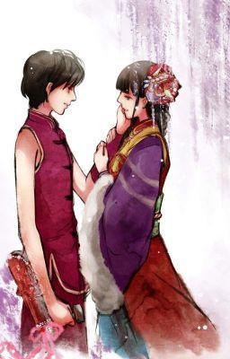 Đọc truyện [Fanfic - AKB48] Trạng nguyên 'giá' đáo (Hoàn)