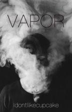 Vapor || HOOD by idontlikecupcake
