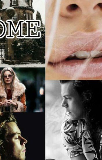 Home ที่เดิมเสมอมา (Harry's Fanfiction)