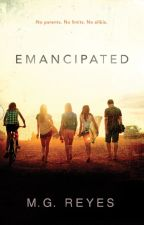 Emancipated by RealMGReyes