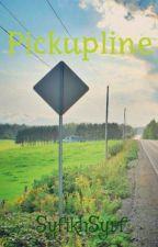 Pickupline by _syafz_