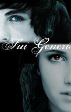 Sui Generis by RPfanatics