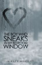 El chico que se escabulle por la ventana de mi habitación by BonjourDear