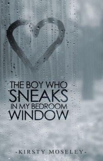 El chico que se escabulle por la ventana de mi habitación