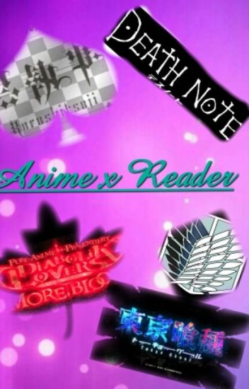 Anime × Reader(ger Sub )