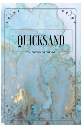 :QUICKSAND: by artistically_mad_