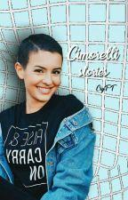 Cimorelli Stories|Cimorelli Os/tom 2 by CryT-T