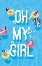 OH MY GIRL by crazymofo13_
