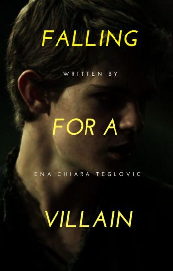 Falling For A Villain-Peter Pan- Once Upon A Time