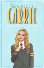 Carrie (HP) by beruska07