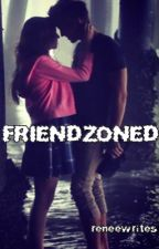 Friendzoned (A Joey Graceffa Fan Fiction) by reneewrites