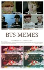 Bts Memes by flyingcity