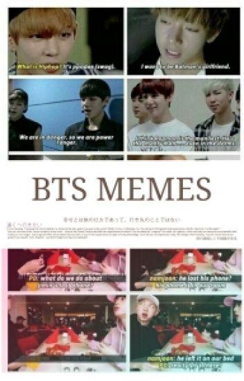 Bts Memes