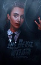 The Devil Within ☤ Richard Gecko by BlueSkys02