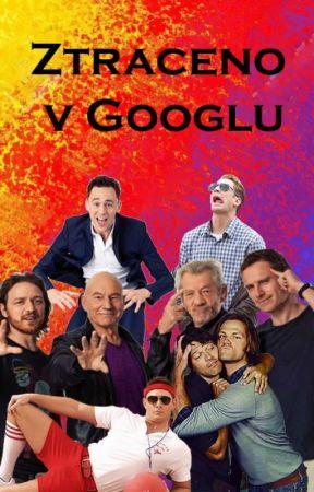 Ztraceno v  Googlu (CZ) by RettyGirl