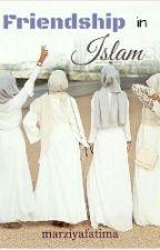 Friendship In ISLAM by Jinn_hijabi