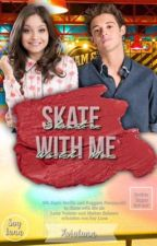 Skate with me #wattys2016 by storywrter