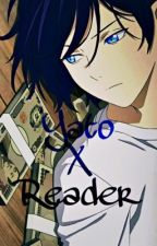 Yato x Reader by Izuna08