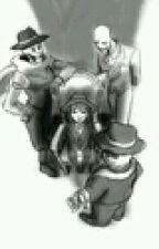My Mafia Queen [Undermafia( Sans X Fem!Reader)] by Ryuki_s_World