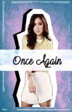 Once Again by MCinnamonXD