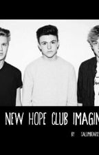 New Hope Club Preference/imagines  by NewHopekayla