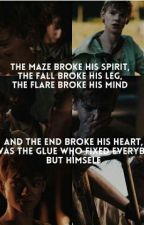 If you've ever been my Friend. {Newtmas ● German} by ClarySweeney