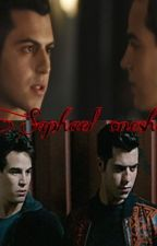 Saphael  one shots  by blueflu