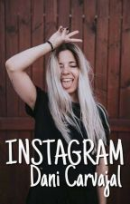 Instagram. Dani Carvajal by itsashleybenzo