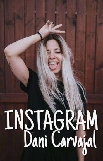 Instagram. Dani Carvajal