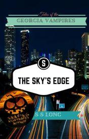 The Sky's Edge #Wattys2016 by S-S-Long
