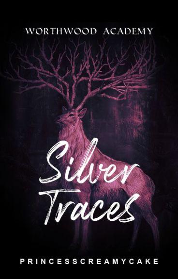 WA: Silver Traces by PrincessCreamyCake