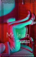 Mr. Irwin by beyinemicisonic