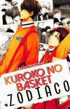 Kuroko No Basket 『Zodiaco』  by --Shea