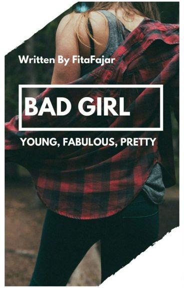 Bad Girl [End]
