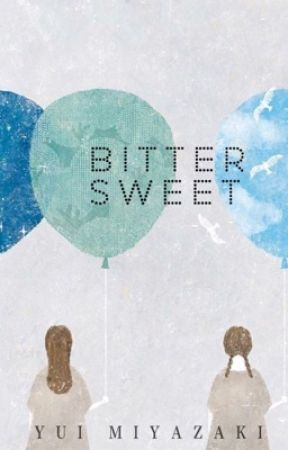 Bittersweet by AJINYUI