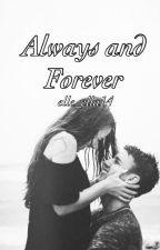 Always and Forever    a.skywalker by elle_ella14