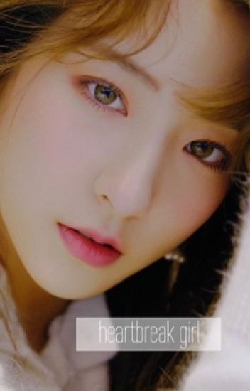 heartbreak girl | jungkook  [COMPLETA]