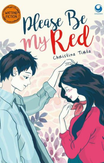 PLEASE, BE MY RED (Ongoing)