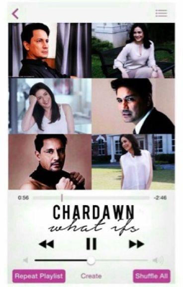 CharDawn What if's by chardawnfinity
