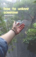 how to unlove someone ✬ lashton by -plasticflowers