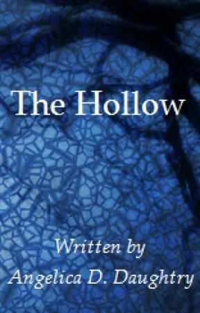 The Hollow by ADMailloux